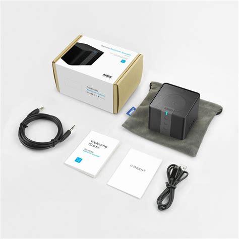 anker wireless anker wireless bluetooth speaker technology of computing