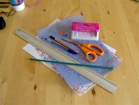 Using Paper To Make Things - things to make and do make a windmill