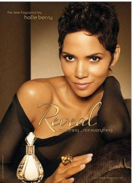 Whats Up With The Henna On Halles by Halle Berry Reveal S Edp Spray 1 7 Oz Image