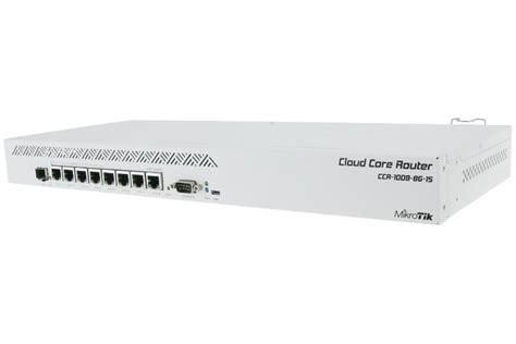 Mikrotik Routerboard Ccr1009 8g 1s dreams network mikrotik cloud router 1009 8g 1s 1s