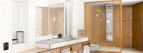 Délicieux Cout Creation Salle De Bain #1: salle-de-bain-conception-3d-3.jpg