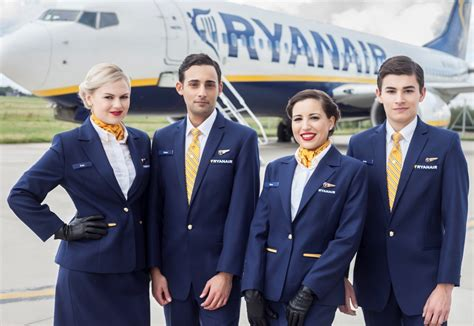 cabin crew europe ex yu aviation news ryanair hiring in ljubljana
