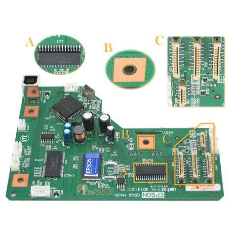Fast Print Sensor Pw Original Epson R230 epson r230 r210 board c546