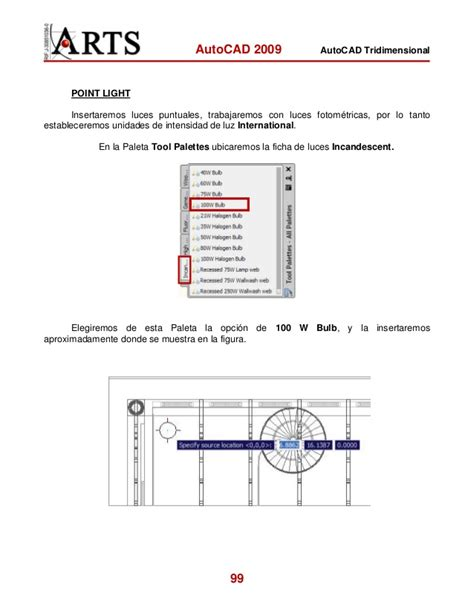 autocad tutorial handbook 106325153 tutorial manual auto cad 3d