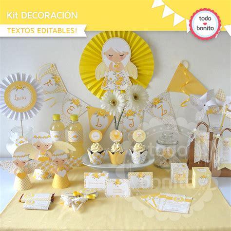 decoracion bautizo ni 241 o decoracion para primera comunion en fomy decoraci 243 n de primera comuni 243 n ni 241 as todo