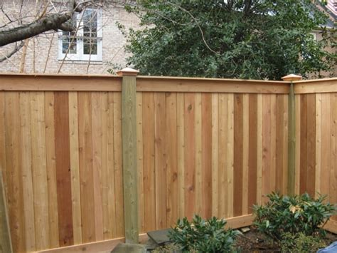 pdf diy how to build a wood panel 4 foot wood fence fence ideas