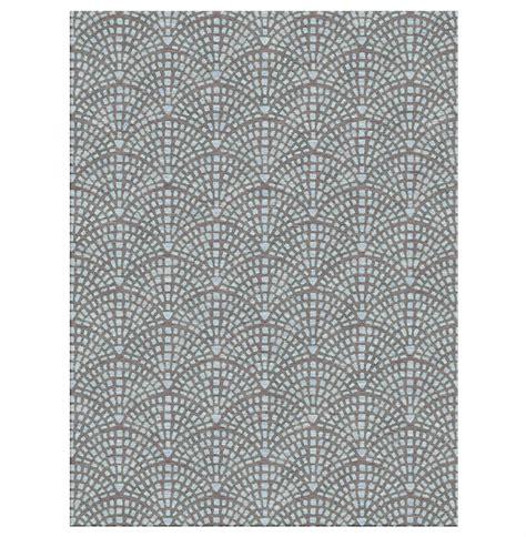 4x6 wool rugs karissa blue knotted tibetan wool rug 4x6 kathy kuo home