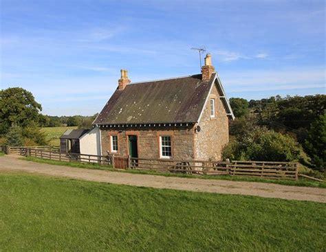 Cottage Up by Bowismiln Cottage The Scottish Borders Unique Cottages