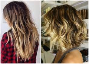 sombre hairstyles hair trend sombre fashion fade magazine