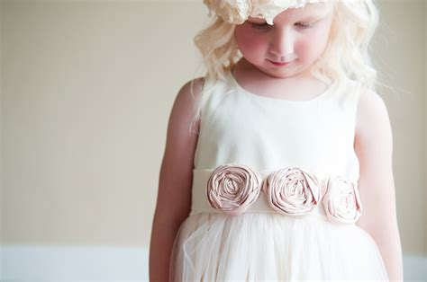 adorable girls headband of ivory silk flowers great for see our adorable range of handmade and bespoke designer