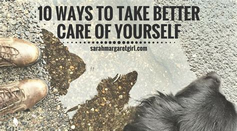 9 Ways To Take Better Care Of Your Shoes by Margaret 10 Ways To Take Better Care Of Yourself