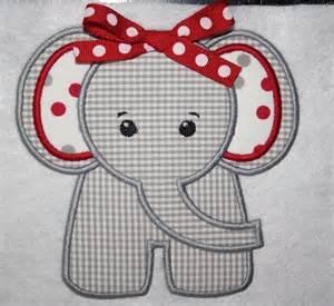 elephant applique template bama elephant applique shirt or onesie