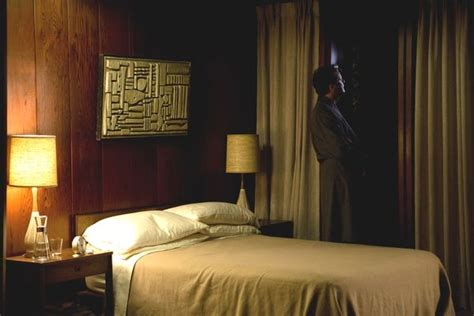 single man bedroom my first little place a favourite movie a single man