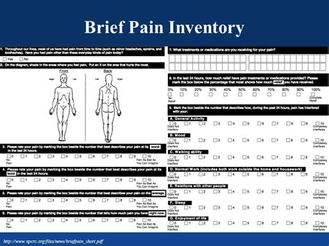 Brief Inventory in patients with cerebral palsy hiroko matsumoto ma phdc ppt