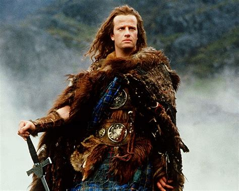 to the highlander 7 actors who should play connor macleod in the highlander