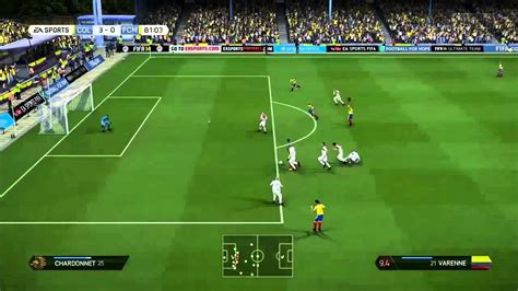 fifa 14 best goals of the week 15