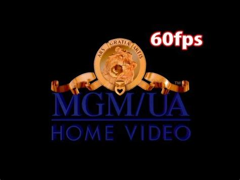 mgm ua home opening in 60fps