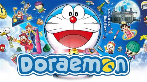 wallpaper anime doraemon doraemon wallpaper 1920x1080 76227