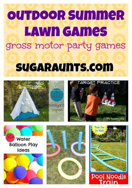list of backyard games 33 best images about best aunt ideas on pinterest toys