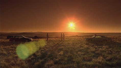 sunset lens flare volvo breaking bad evening wallpaper
