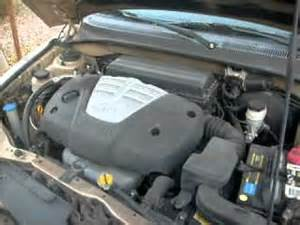 2003 kia parted out great engine