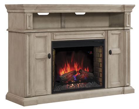 Portable Fireplaces by Antique White Electric Fireplace Portablefireplace