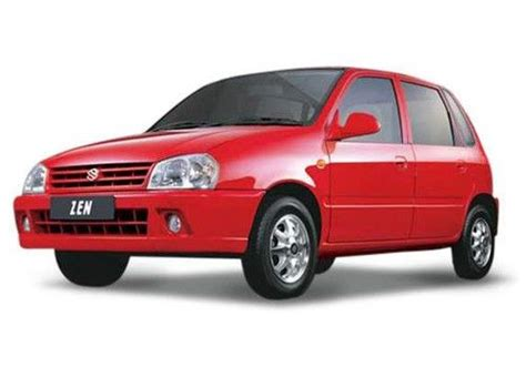 Maruti Suzuki Zen Specifications Maruti Zen Specifications And Features Cardekho