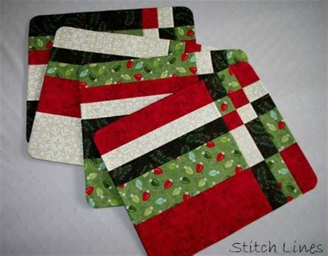 Free Easy Quilted Placemat Patterns by Quilted Oval Placemat Patterns Free Quilt Pattern
