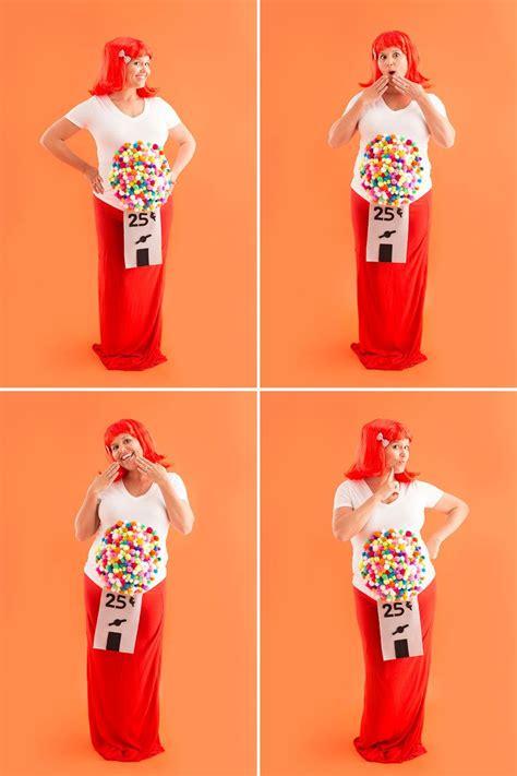 10 diy maternity costume ideas for