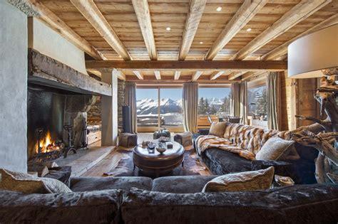 Chalet Fireplace by Chalet Clarit 233 Verbier Alpine Guru