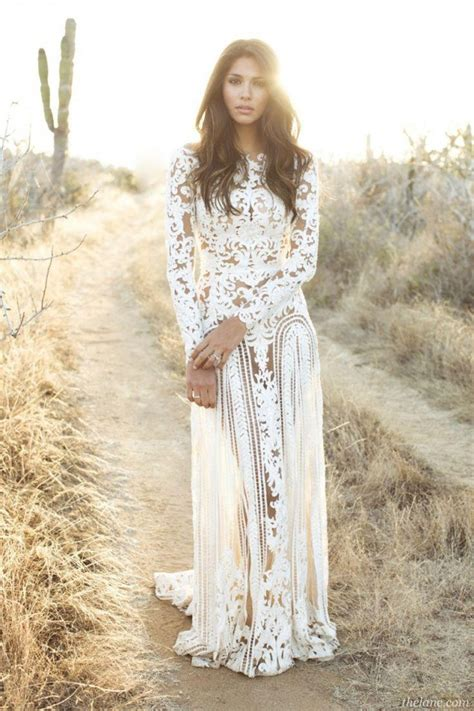 Boho Hochzeit by Wedding Bohemian Boho Chic Wedding 2084321 Weddbook