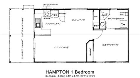 1 bedroom floor plan granny flat 1 bed granny flats willow grove