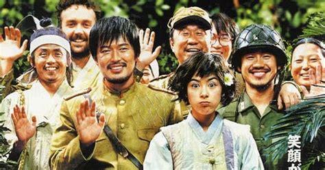 rekomendasi film korea terbaik daftar film perang korea terbaik rekomendasi movie