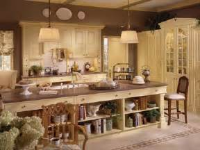 Country Kitchen Decorating Ideas Photos by How To Decorate A French Country Kitchen Best Home