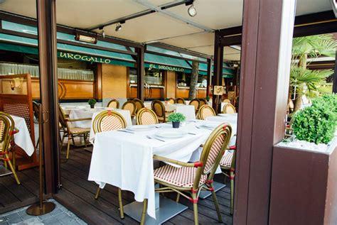 la terrazza restaurant ta fl el nuevo urogallo 187 paseo de la florida 16 madrid