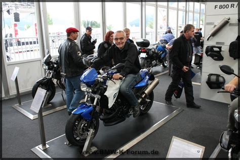 Bmw Motorrad Days Nrw by Bmw K Forum De K1200s De K1200rsport De K1200gt De