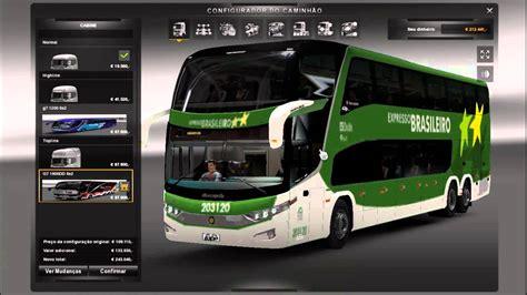 euro truck simulator 2 bus mod download free full version mod bus no euro truck simulator 2 instalando como