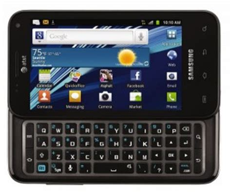 types of android phones at t uses android as one size fits all solution for 5 different types of customers