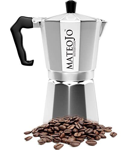 Moka Pot Manual Espresso Coffee Maker 3 Cup stovetop espresso maker italian moka pot cafetera cuban coffee machine 6 cups ebay