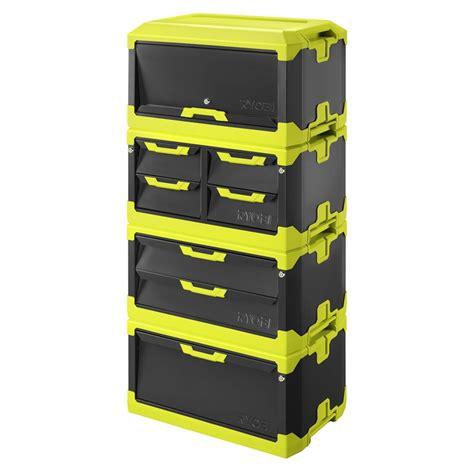 Bunnings E Gift Card - ryobi tool box storage combo 4pc bunnings warehouse