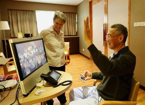 lets talk about lee hsien loong and ho ching marriage archive singapore pm lee discharged after prostate cancer surgery