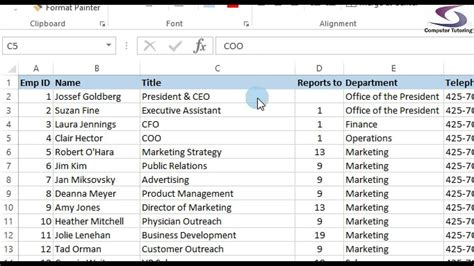 creating org charts in visio how to create an org chart in visio 2007 from excel