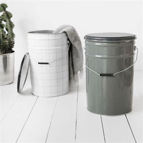 sgabello contenitore contenitore sgabello in metallo con coperchio in ecopelle