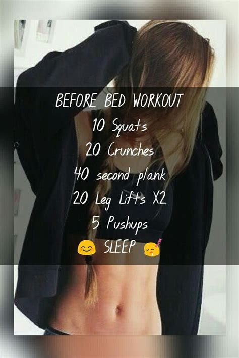 ab workouts in bed do these 6 bedtime hacks to lose weight fast easy abs