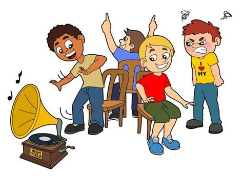 Musical Chairs Songs by Musical Chairs Is Traditional Known All The
