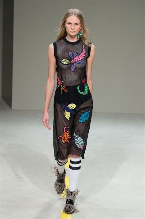 Storis Designer Diffusion Collection With Topshop by Stories Trends At Fashion Week Ss 16