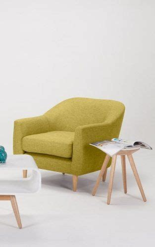 small armchairs small spaces tubby armchair citrus green armchairs the o jays and