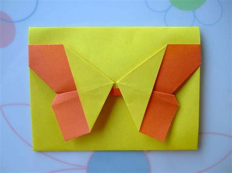 Origami Crane Envelope - 919 best images about origami envelope tatoo on