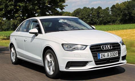 Autoversicherung Rechner Ohne Pers Nliche Daten by Audi A3 Limousine 1 4 Tfsi Cod Im Test Bilder Und