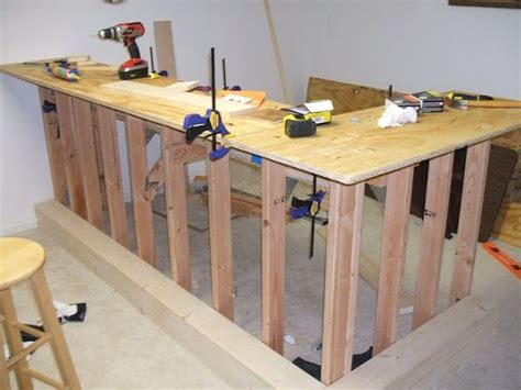 diy home bar plans 25 best ideas about build a bar on pinterest man cave
